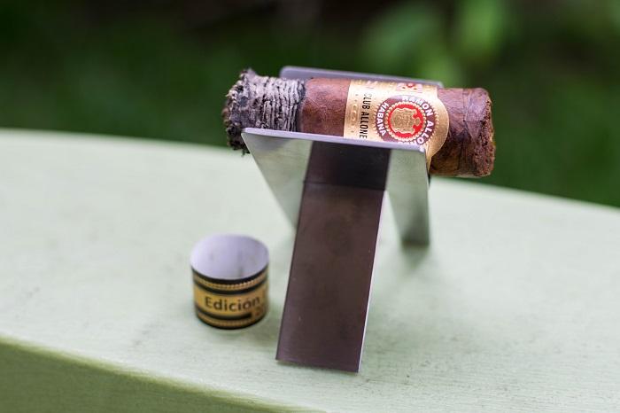 Personal Cigar Review: Ramon Allones Edición Limitada 2015