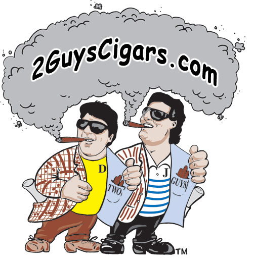 Cigar News: Two Guys Smoke Shop 2020 Anniversary Event Cancelled