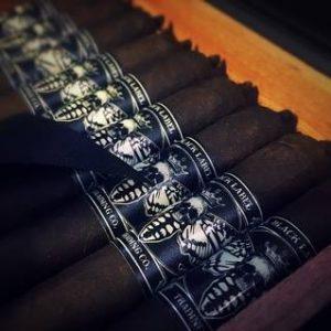 Cigar News: Black Label Trading Co. Announces Morphine 2017