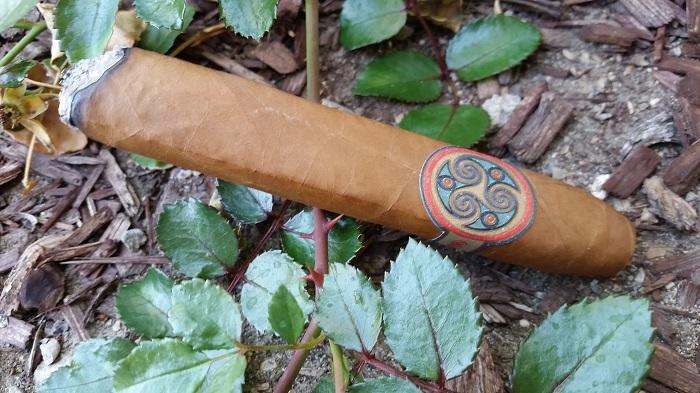 Team Cigar Review: Bombay Tobak Gaaja Torpedo