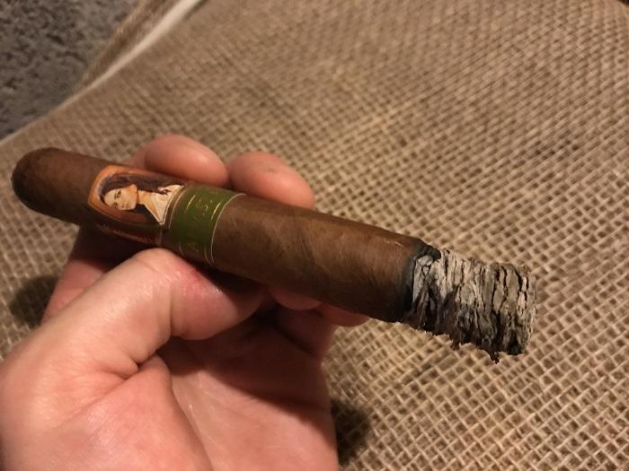Personal Cigar Review: Caldwell Anastasia Opera