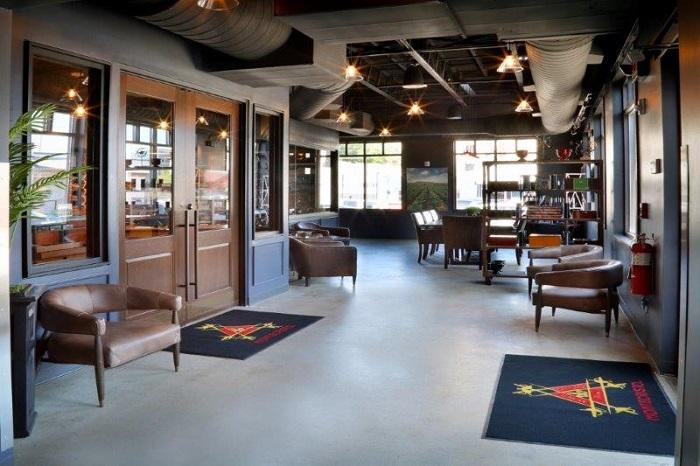 Cigar News: Casa de Montecristo Celebrates Opening of New Lounge in Nashville