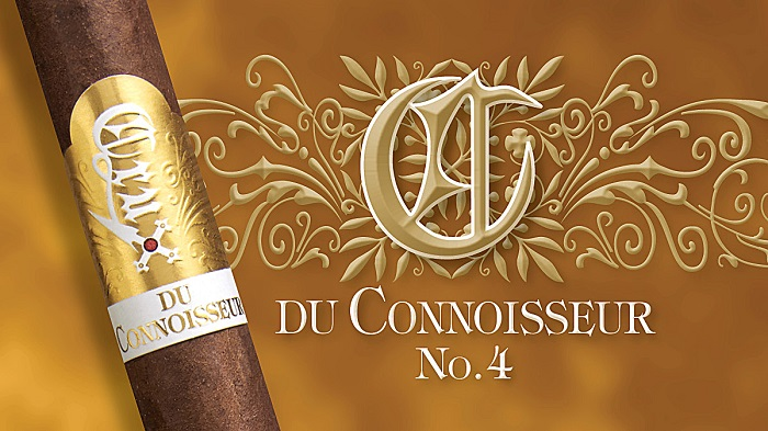 Cigar News: Crux Announces New Du Connoisseur Size
