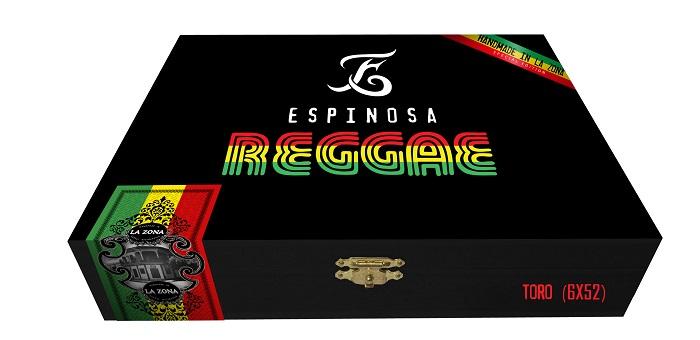 Cigar News: Espinosa Announces Reggae and Reggae Dread