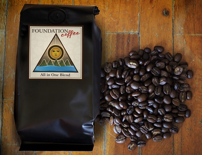Coffee News: Foundation Cigar Company Announces Foundation Coffee