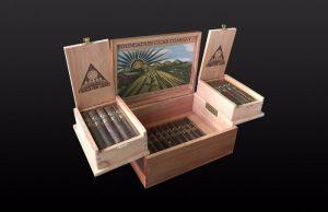 Cigar News: Foundation Announces Collector Humidor