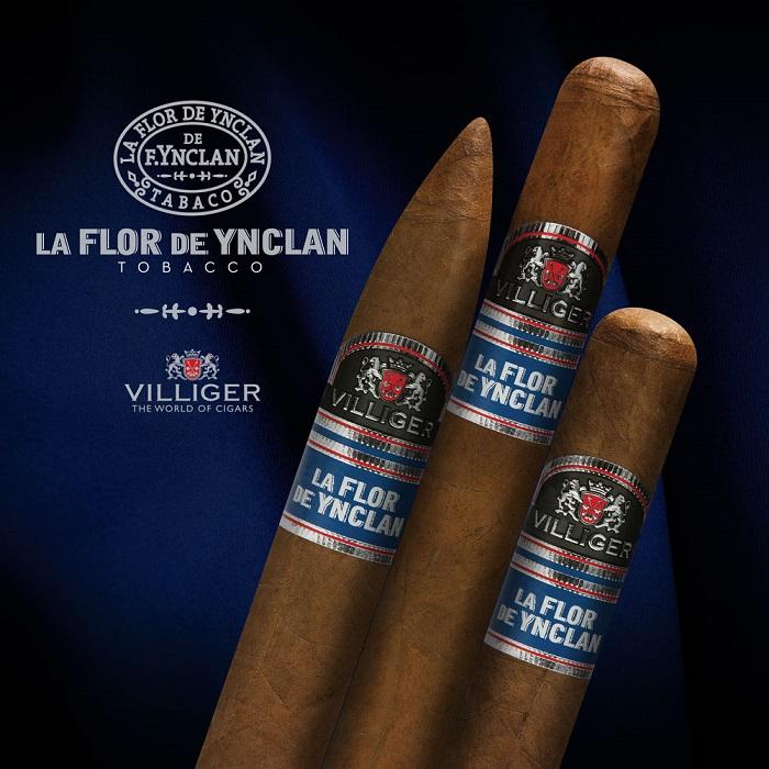 Cigar News: Villiger Announces La Flor De Ynclan