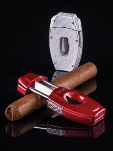 Cigar News: Xikar to Release New Deeper V-Cutter
