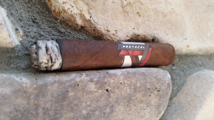 Team Cigar Review: Cubariqueño Protocol Probable Cause Lancero