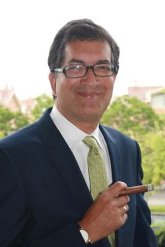Cigar News: General Cigar Appoints New Vice President of Marketing