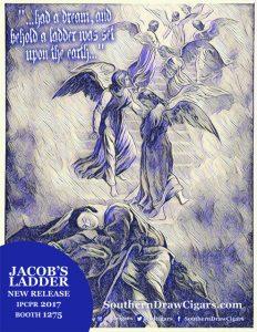 Cigar News: Southern Draw Announces Jacob's Ladder