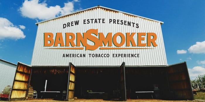 Cigar News: Drew Estate Announces Kentucky Barn Smoker