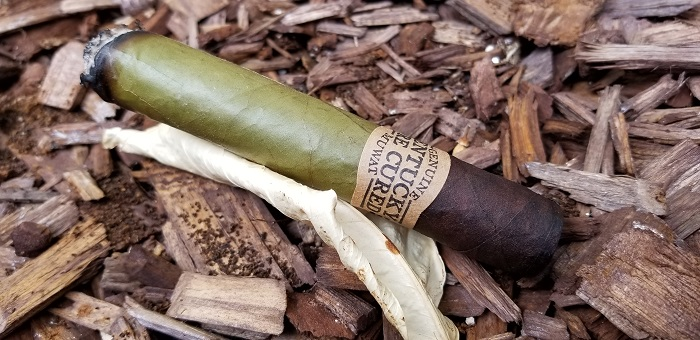Team Cigar Review: Drew Estate MUWAT Kentucky Fire Cured Swamp Rat