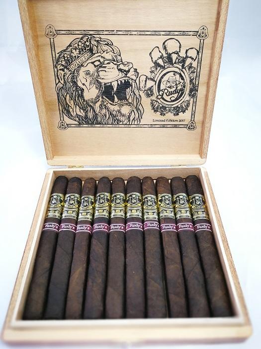 Cigar News: Jas Sum Kral to Release Crna Nok Shop Exclusive