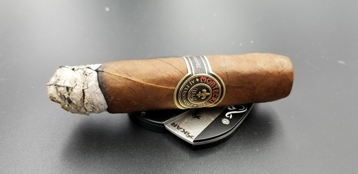 Team Cigar Review: Monte by Montecristo AJ Fernandez Toro