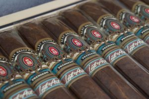 Cigar News: Alec Bradley Releases Prensado Lost Art, Black Market Estelí and the Return of Fine & Rare BR12-13