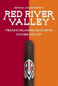 Cigar News: Espinosa Announces Red River Valley