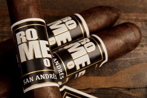 Cigar News: Altadis U.S.A. Announces Romeo San Andrés by Romeo y Julieta