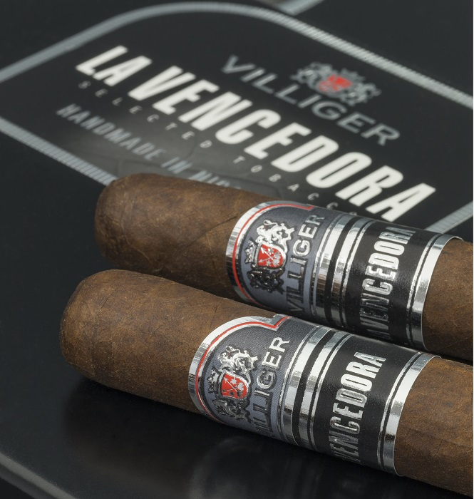 Cigar News: Villiger Announces La Vencedora