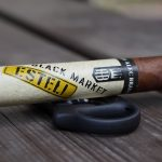 Team Cigar Review: Alec Bradley Black Market Esteli Robusto