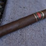 Team Cigar Review: Flor de D'Crossier Selection 512 Maduro Coloniales