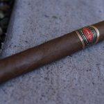 Team Cigar Review: Flor de D'Crossier Selection 512 Maduro Coloniales