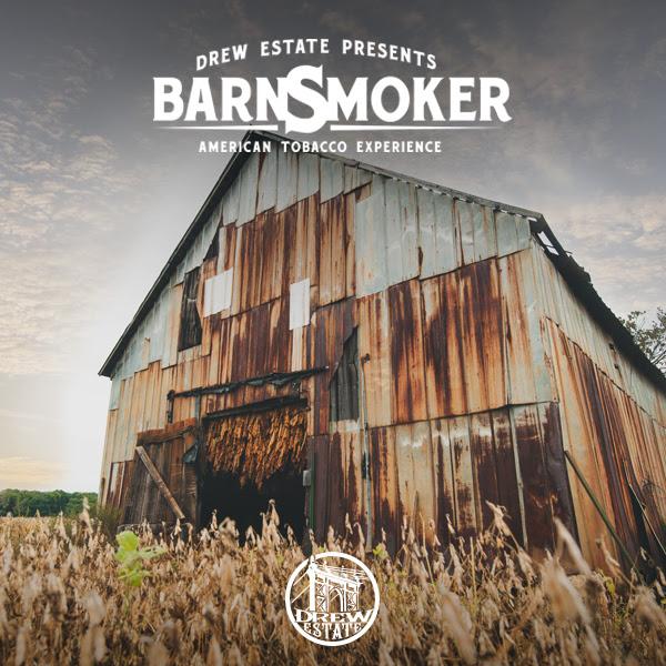 Cigar News: Drew Estate Announces 2018 Barn Smoker Events