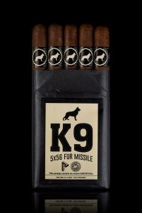 Cigar News: Cigar Dojo and Cubariqueño Team Up On Protocol K9