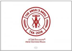 Cigar News: Crowned Heads Announces The Angel's Anvil 2018
