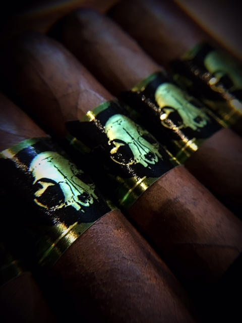 Cigar News: Emilio Announces Return of Grimalkin