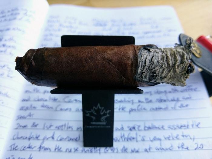 Team Cigar Review: Gurkha The Master Select Toro