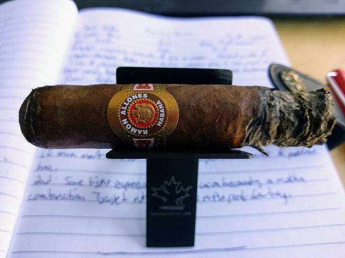 Personal Cigar Review: Ramón Allones Specially Selected