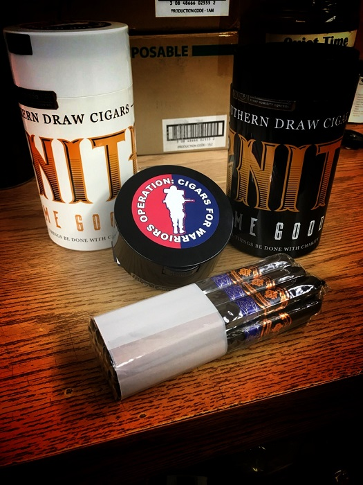 Cigar News: Southern Draw Announces Jacobs Ladder Lancero