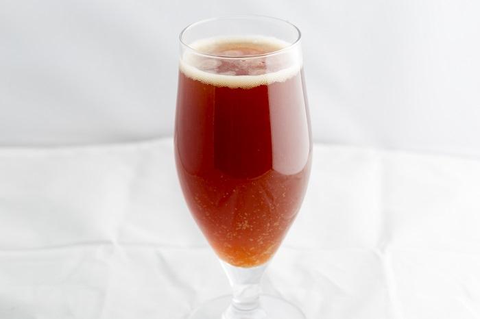 Personal Beer Review: Dieu du Ciel! Rigor Mortis