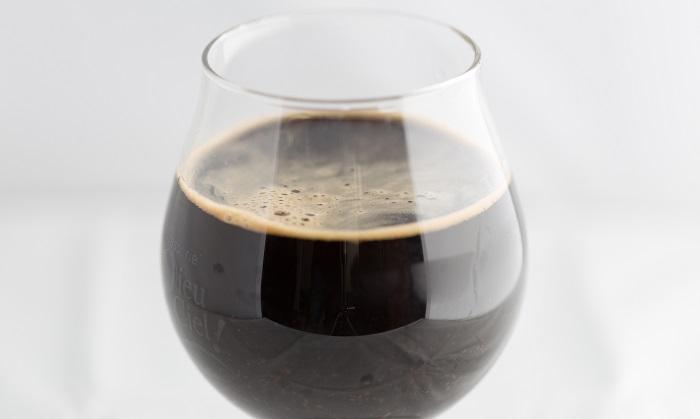 Personal Beer Review: Põhjala Öö Cassis