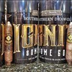 Cigar News: Southern Draw Announces New Perfectos of Kudzu and Firethorn