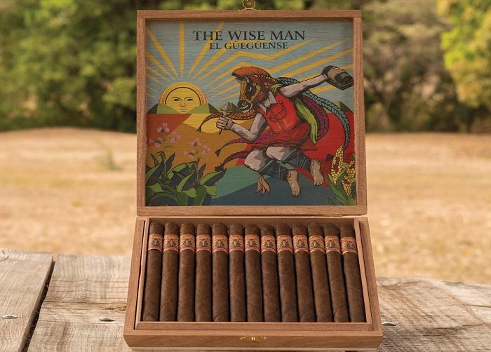 Cigar News: Foundation Announces Wise Man Maduro Lancero