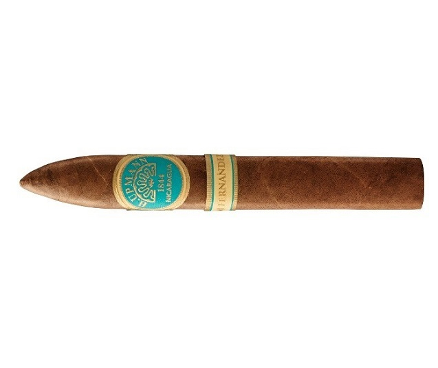 Cigar News: H. Upmann Nicaragua by AJ Fernandez Gets New Belicoso Box-Press Vitola