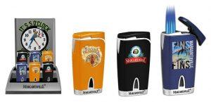 Cigar News: Lotus Group Introduces Co-Branded Margaritaville and LandShark Cigarware