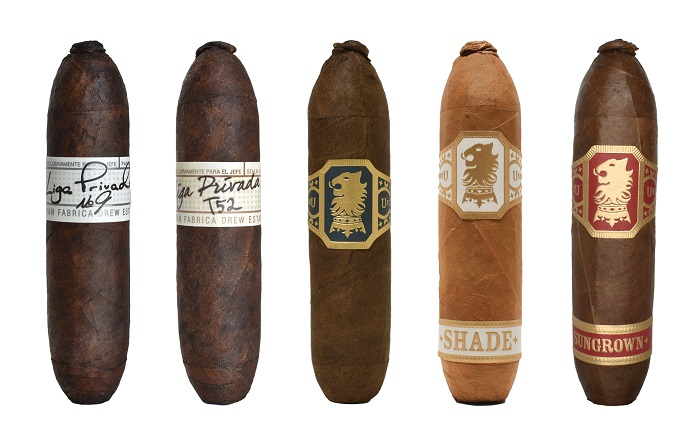 Cigar News: Drew Estate Announces Holiday Release of 5 Flying Pigs for Father's Day