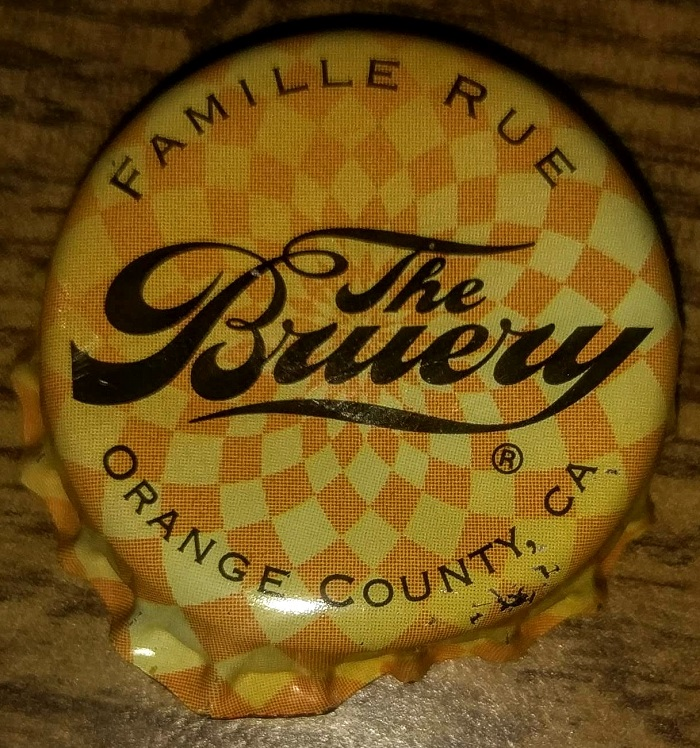 Personal Beer Review: The Bruery Share This: OC
