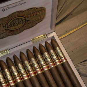 Cigar News: Quesada Announces Vega Magna