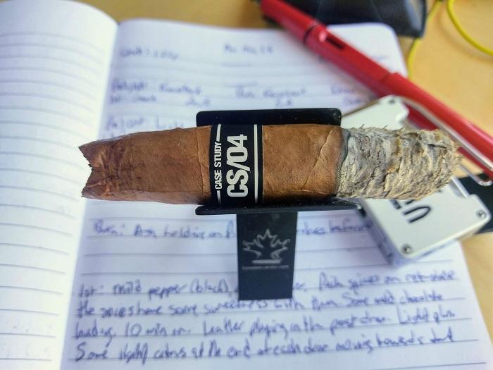 Team Cigar Review: Ventura Case Study 04