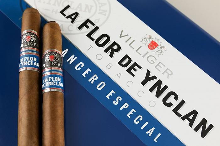 Cigar News: Villiger Announces La Flor De Ynclan Lancero Especial