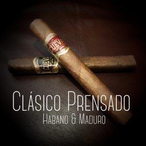 Cigar News: Casa Cuevas Announces Clásico Prensado