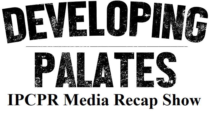 IPCPR Media Recap Show