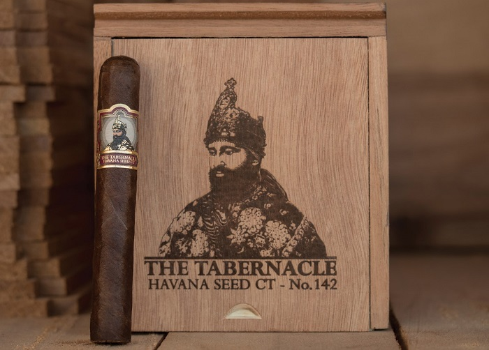 Cigar News: Foundation Announces Tabernacle Havana Seed CT #142