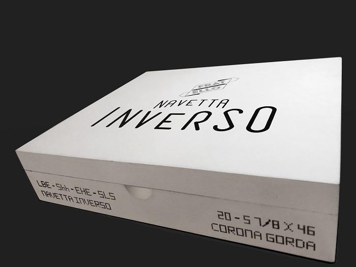 Cigar News: Fratello Announces Navetta Inverso