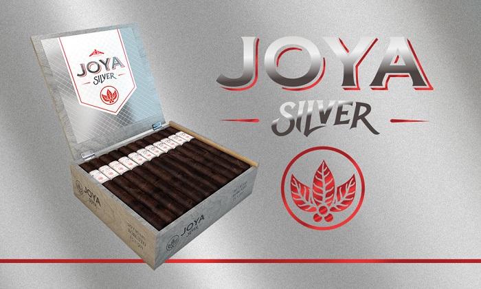 Cigar News: Joya de Nicaragua Announces Joya Silver