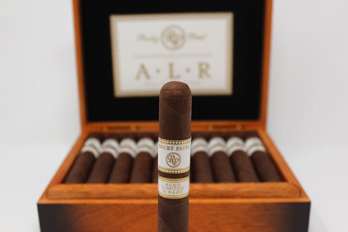 Cigar News: Rocky Patel Announces ALR